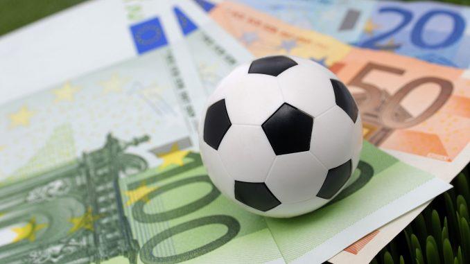 Punta 20 euro sulla vittoria del Barcellona e ne vince 16 mila
