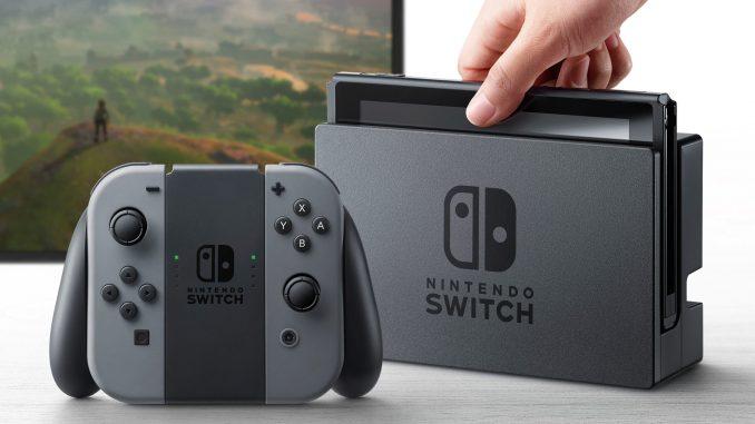 Nintendo Switch: news, aggiornamenti e cose da sapere