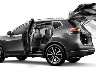 Nissan X-Trail: dimensioni, consumi, motori, prezzi