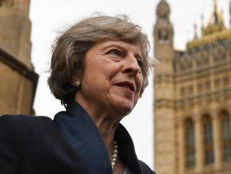 Brexit, oggi al via l'articolo 50. La Scozia chiede l'indipendenza