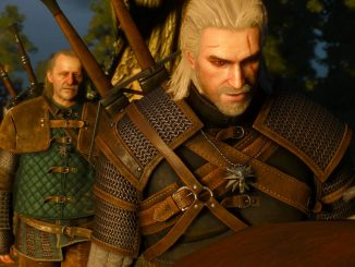 gwent the witcher