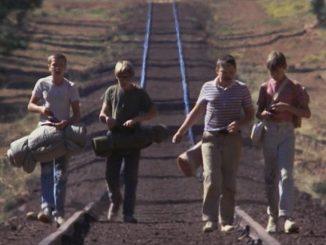 29 marzo 1986 esce Stand By Me, il ricordo di un'estate e di una amicizia.JPG