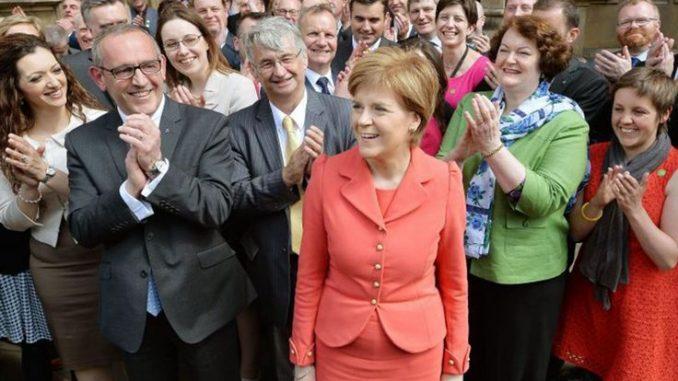 Brexit: Londra dice no al referendum per l'indipendenza della Scozia