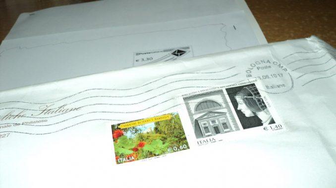 Come iniziare una collezione di francobolli