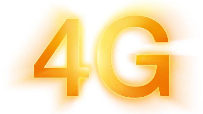 4 G non va: cause possibili