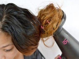 Miglior phon per capelli ricci crespi