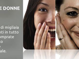 8 marzo: tre vittime italiane della violenza maschile