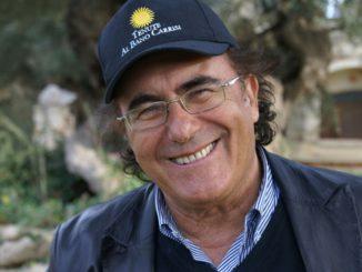 Al Bano trasferito all'ospedale di Lecce. Le sue condizioni