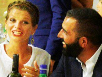 Matrimonio Alessandra Amoroso