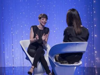 Alessandra Amoroso si confessa Verissimo: dal matrimonio gay all'incontro con il Papa