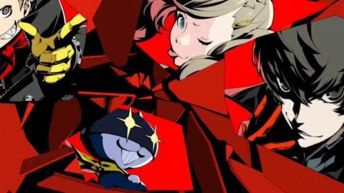 Persona 5 Take Your Heart Premium Edition: prezzi e anticipazioni