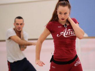 Amici, Celentano alla ballerina: 'Sei sovrappeso'. Lei risponde sui social