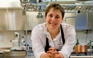 Chi è Antonia Klugmann, candidata a sostituire Cracco a MasterChef?