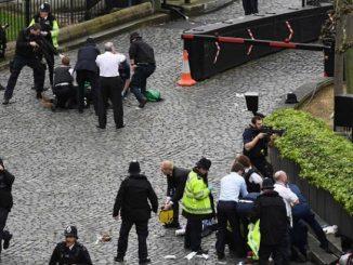 Attentato di Londra si indaga estremismo islamico
