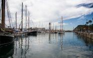 Barcellona: come muoversi dal porto