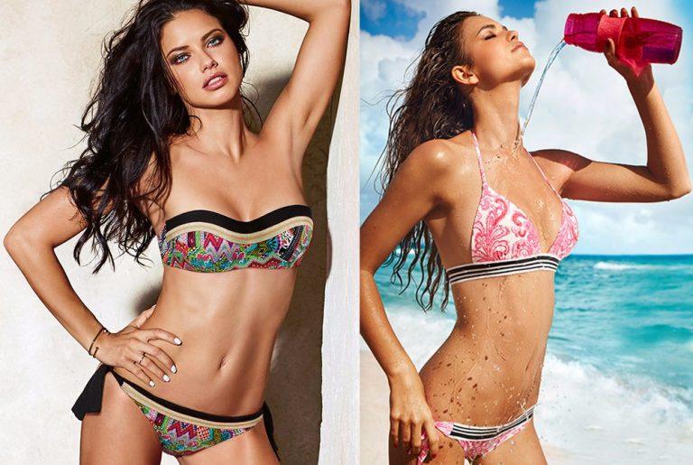 Bikini calzedonia: costi e modelli