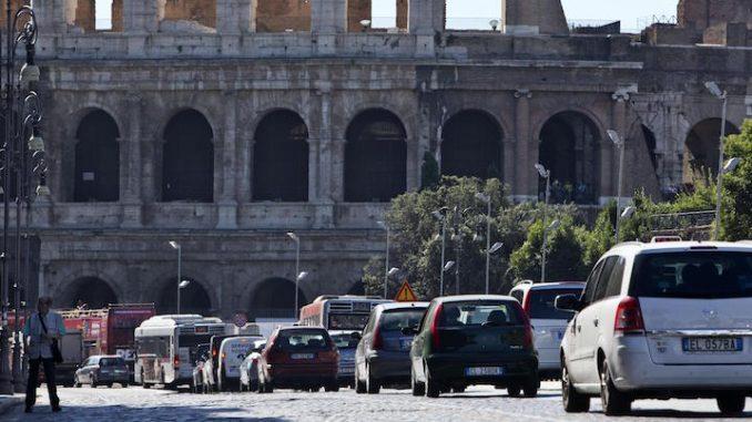 Blocco Roma