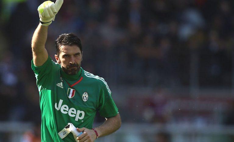 Buffon: addio al calcio entro il 2018, lo rivela in una intervista