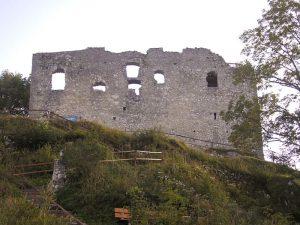 Castello di Falkeinstein