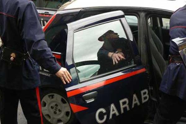 Campania, catturata banda di baby rapinatori seriali