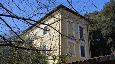 Casa Giacometti a Roma
