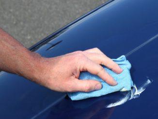 Come utilizzare la pasta abrasiva