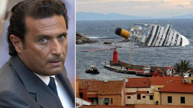 Concordia, Schiettino si difende: 'Non ho abbandonato la nave'