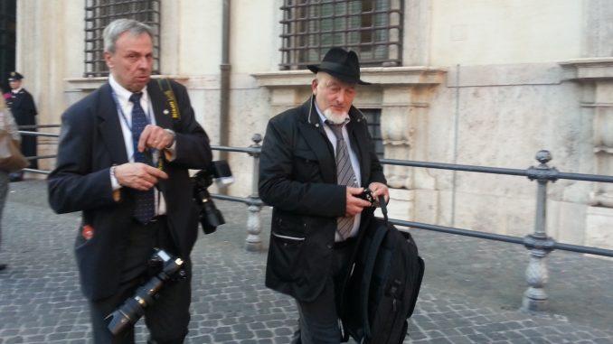 Consip: il padre di Renzi interrogato a Roma