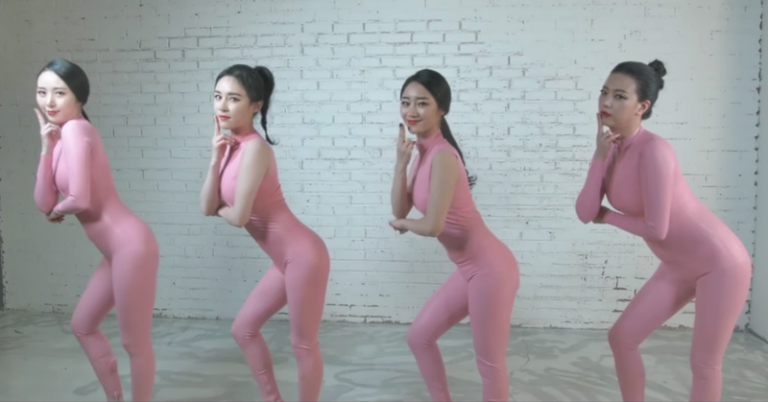 Corea: il gruppo pop che inneggia alla chirurgia estetica