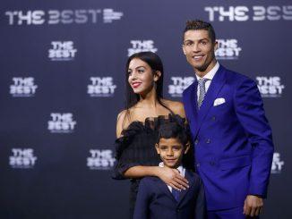 Cristiano Ronaldo: in arrivo due gemelli per il campione