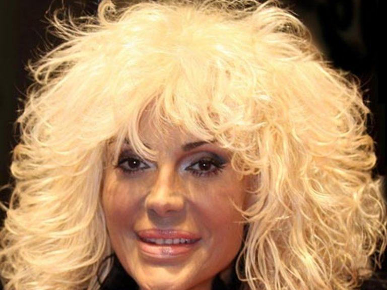 Donatella Rettore, la cantante icona degli anni 80