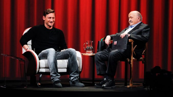 Francesco Totti e Ilary Blasy: quarto figlio in arrivo?