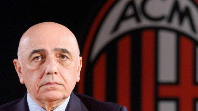 Galliani: Milan, la sua scalata per rilevare la squadra sta iniziando. Ecco i suoi soci