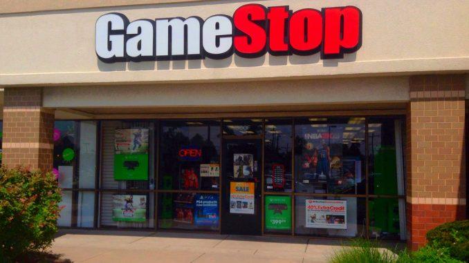 gamestop: 150 punti vendita in chiusura per il 2017