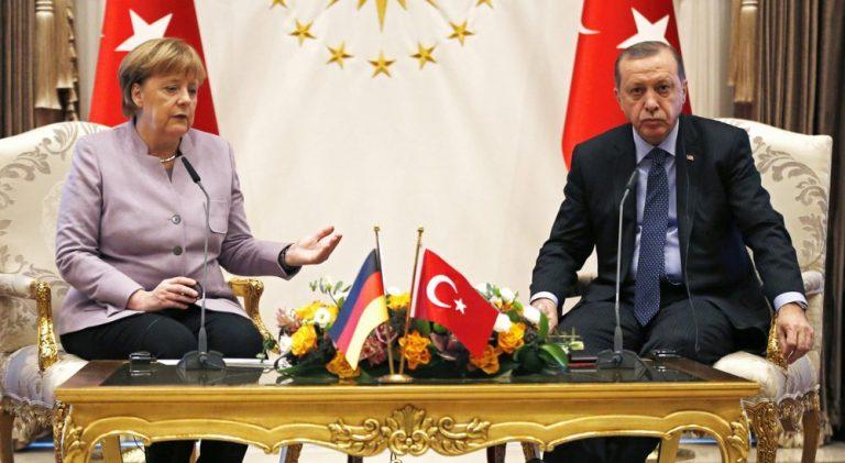 Turchia-Germania