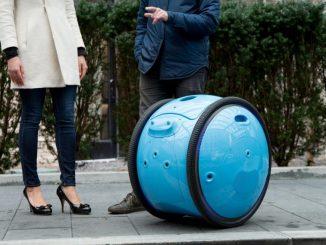 Gita (robot valigia): vantaggi e benefici