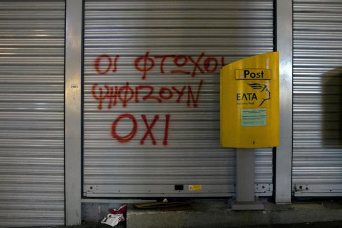 Grecia, disinnescati pacchi bomba destinati ai funzionari Ue
