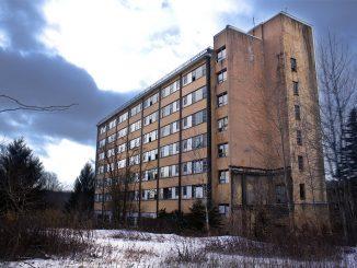 Il Grossinger's Catskill Resort Hotel