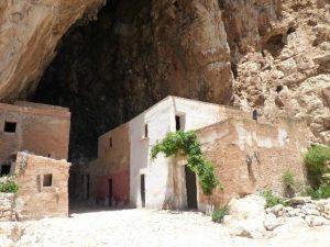 Altre case del villaggio
