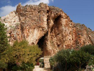 La Grotta Mangiapane