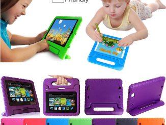 Kindle per bambini: i migliori e quali scegliere sul web
