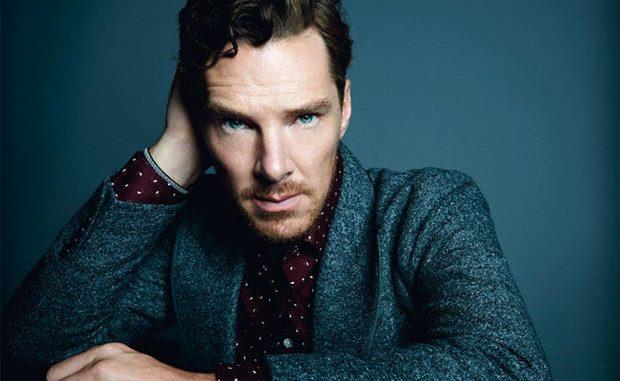 Benedict Cumberbatch protagonista nella nuova mini-serie tv Melrose