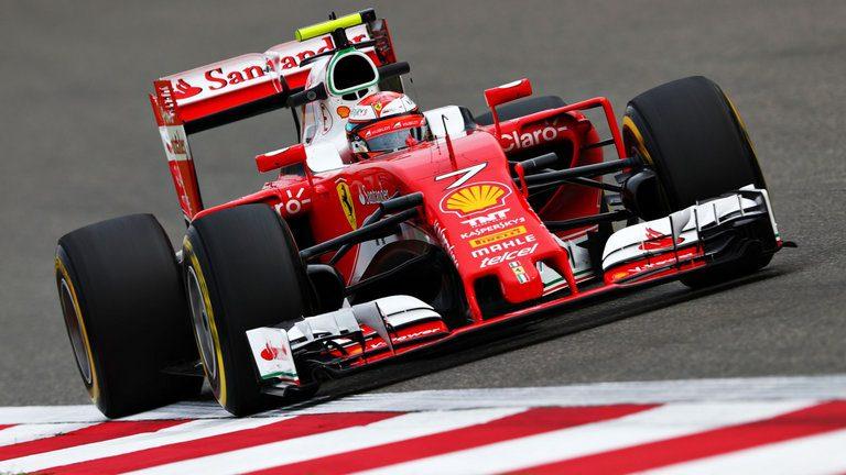 Formula 1: primi 4 giorni di prove ultimate, vetture ok, missione compiuta