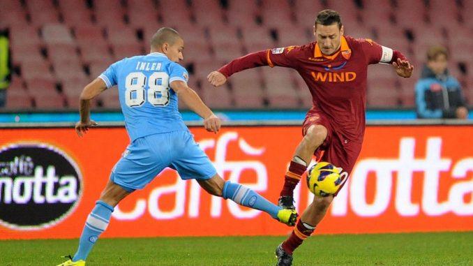 Serie A, Roma-Napoli: probabili formazioni e dove vederla