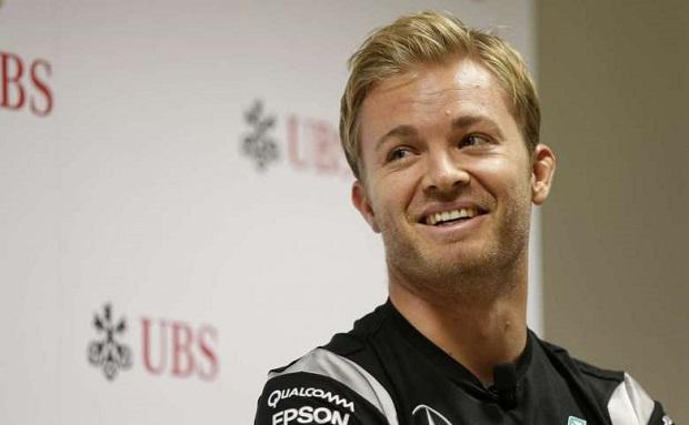"""Formula 1, Rosberg: """"Sono rilassato e mi diverto. La nuove auto? Sono dei mostri!"""""""