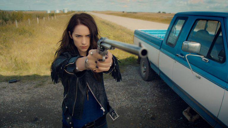 Wynonna Earp, la nuova serie tv western, horror, splatter targata Netflix