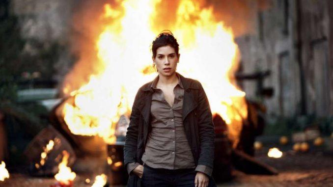 Rosy Abate: la serie tv slittata al prossimo autunno 2017?