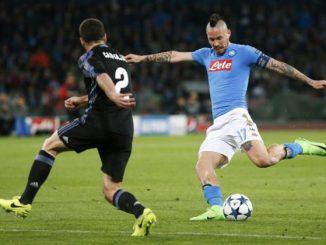 Champions League, Napoli-Real Madrid 1-3: ecco le pagelle. Azzurri addio