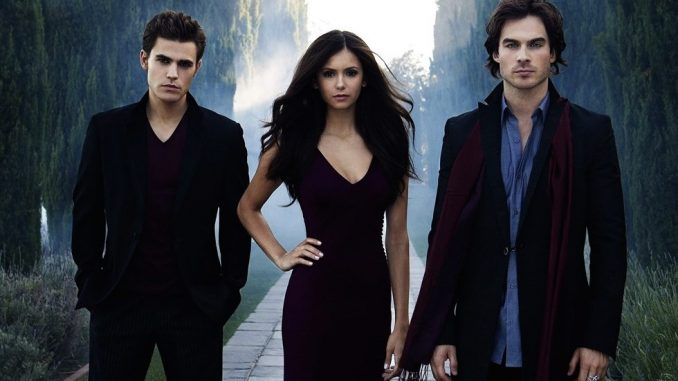The Vampire Diaries 8: a morire sarà Stefan o Damon