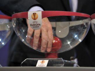 Quarti finale Europa League: sorteggi ufficiali